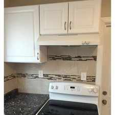Rental info for Convenient location 3 bed 1.50 bath for rent. Offstreet parking!