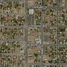 Rental info for House in move in condition in Bakersfield in the Lakeview area