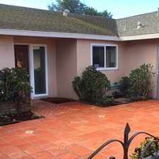 Rental info for Great clean 1BR/1BA unit. in the Orcutt area