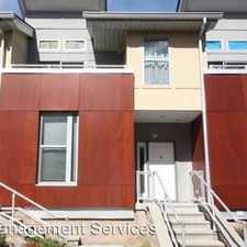 Rental info for 1863 Summit St - The Summit Flats (The Annex) in the Indianola Terrace area