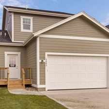 Rental info for Villas at Cascade Falls in the Ankeny area