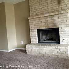 Rental info for 1919 26th in the Lubbock area