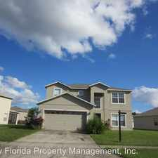 Rental info for 4495 Maple Chase Tr - N12