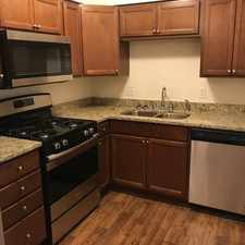 Rental info for Pinecrest Apartments 515 Greenbriar Drive