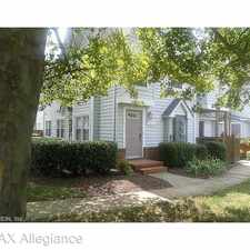 Rental info for 705 HOLSTON RIVER COURT #C
