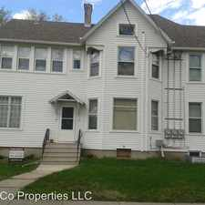 Rental info for 1102 7th St #1 in the Fargo area