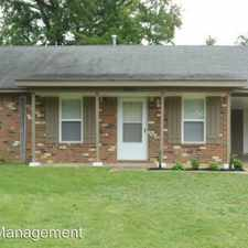 Rental info for 5820 Gray Cove