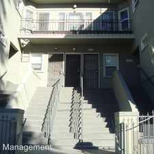 Rental info for 4152 Brookdale Ave. in the Oakland area