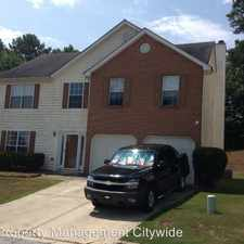 Rental info for 6423 Alford Circle