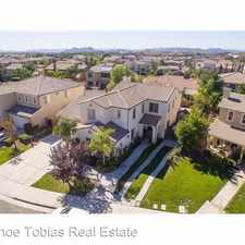 Rental info for 35051 Cedar Ridge Ct in the French Valley area