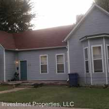 Rental info for 612 N. 13th Street