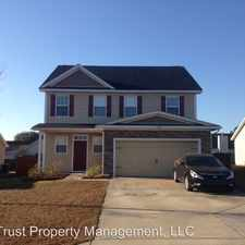Rental info for 7661 Fayetteville Road