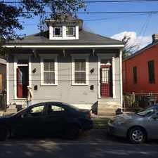 Rental info for 1405 St. Roch Ave.