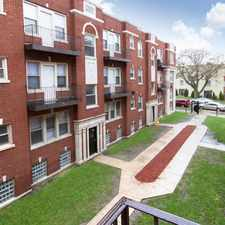 Rental info for 7241 S Phillips Apartments