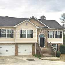 Rental info for 55 Meadow Overlook Drive, Covington, GA 30016