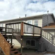 Rental info for 3 bedrooms House - This home features a family room.