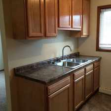 Rental info for 995 Lynde Drive & 5701 Central Avenue in the Fridley area