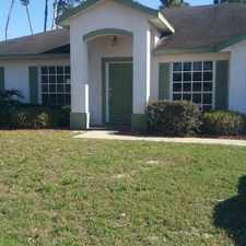 Rental info for 289 PINE TRACE DRIVE