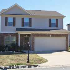 Rental info for 65 Willow Trace Drive