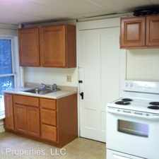 Rental info for One West St