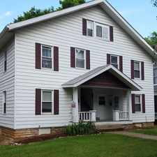 Rental info for 624 S Fess Ave Apt 2 in the Bloomington area