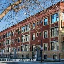 Rental info for 973 East 61st Street 2 in the Woodlawn area