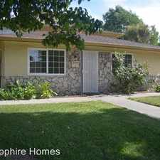 Rental info for 2409 Peppertree Ct Apt 1