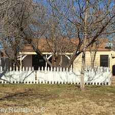 Rental info for 2114 25th Street in the Heart of Lubbock area