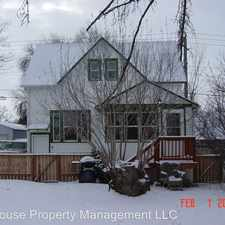 Rental info for 1410 2nd Ave So - #2