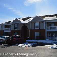 Rental info for 305 N. Knollwood Drive #5206