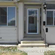 Rental info for 1271 S Pearl St A in the Platt Park area