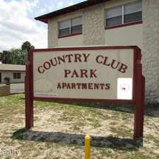 Rental info for 313 Country Club Oval 1