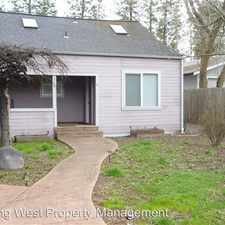 Rental info for 550 Ray Ln. #2