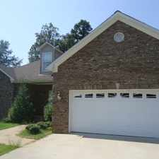 Rental info for Home built in 2009 in Sumiton for rent.