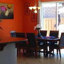 Rental info for 3 bedrooms - ready to move in. Single Car Garage! in the Otay Mesa area