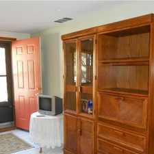 Rental info for Clinton - superb House nearby fine dining. Washer/Dryer Hookups!
