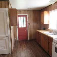 Rental info for BENTON Cute Home Just Off Alcoa!