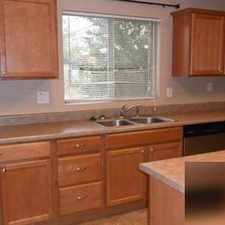 Rental info for House for rent in Buckeye. Parking Available!