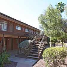 Rental info for Tucson is the Place to be! Come Home Today. Covered parking! in the Sam Hughes area
