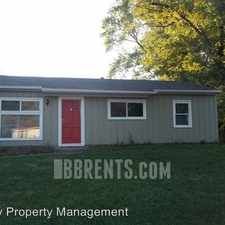 Rental info for 10732 Sharondale Road,