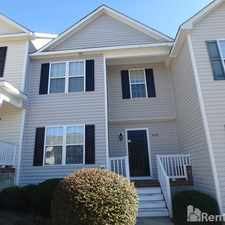 Rental info for This 1,323 square foot single family home has 3 be