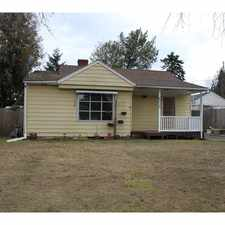 Rental info for Just listed! Well maintained Portland home in Parkrose area!