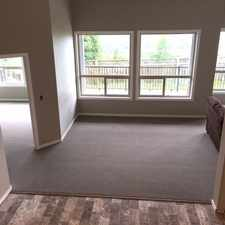 Rental info for NEW large walkout basement suite with HUGE patio and yard
