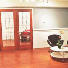 Rental info for Spacious 2 Bedroom Ground Level Suite in beautiful Sidney/North