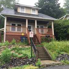 Rental info for Rent or Rent to Own 3 bedroom in Ellwood City - 713 Spruce Way