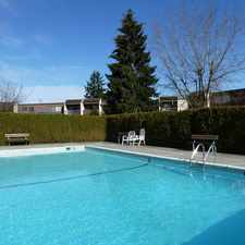 Rental info for 9555 - 128 Street in the Surrey area