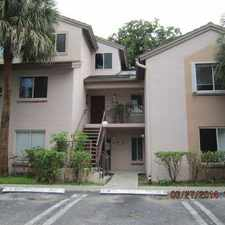 Rental info for 9211 141st Place in the The Hammocks area