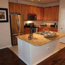 Rental info for Tanglewood at Voss Apartments in the Houston area