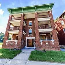 Rental info for 2714/2716 Tracy Ave