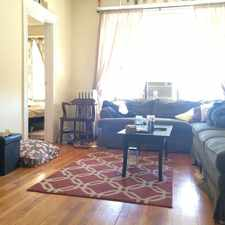 Rental info for Commonwealth Ave & Colborne Road in the Boston area